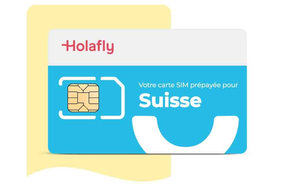 carte sim prepaye suisse
