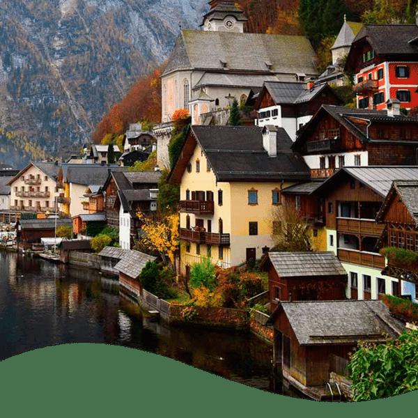 eSIM card Austria for travellers