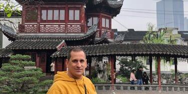 El Rincon de Sele in China