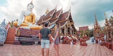 Viviendo de Viaje in Thailand