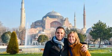 Chavetas in Turkey