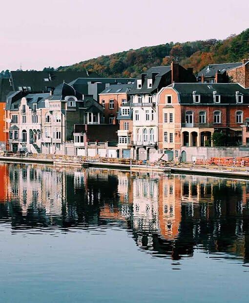 esim to travel belgium