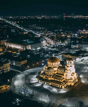 esim to travel bulgaria