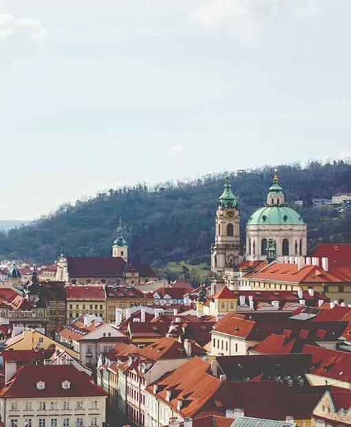 esim to travel czech republic