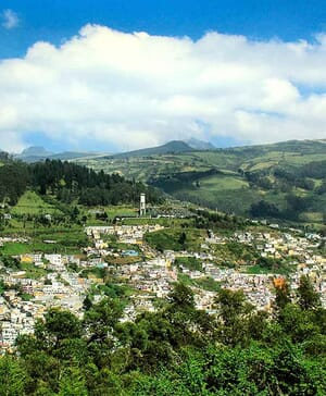 esim to travel ecuador
