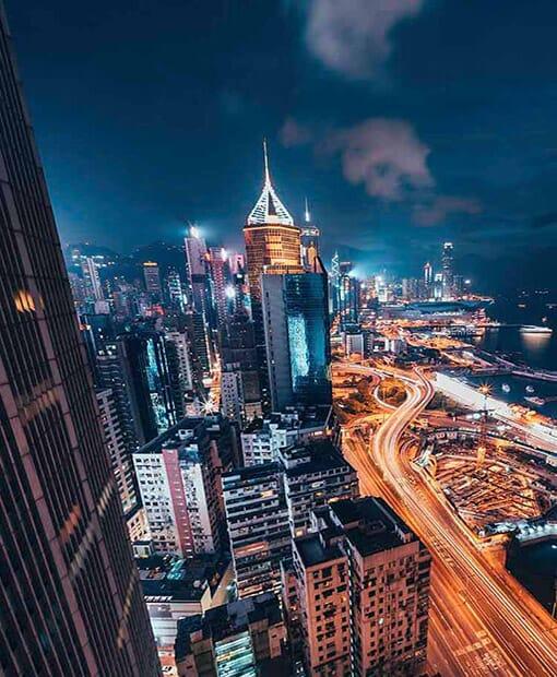 esim to travel hong kong