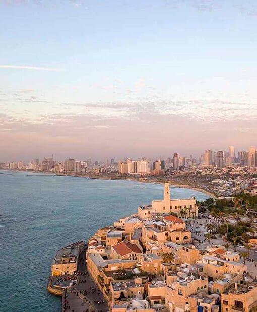 esim to travel israel