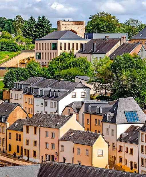esim to travel luxembourg