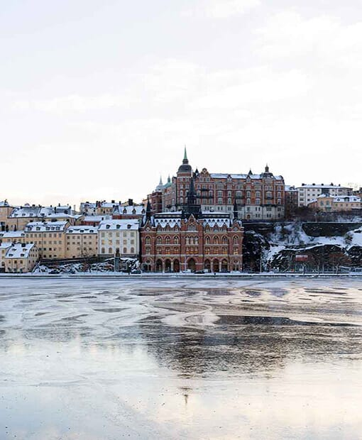 esim to travel sweden