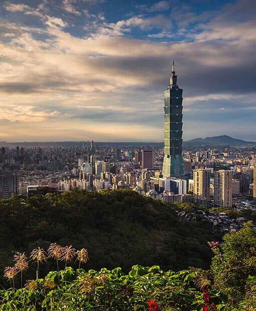 esim to travel taiwan