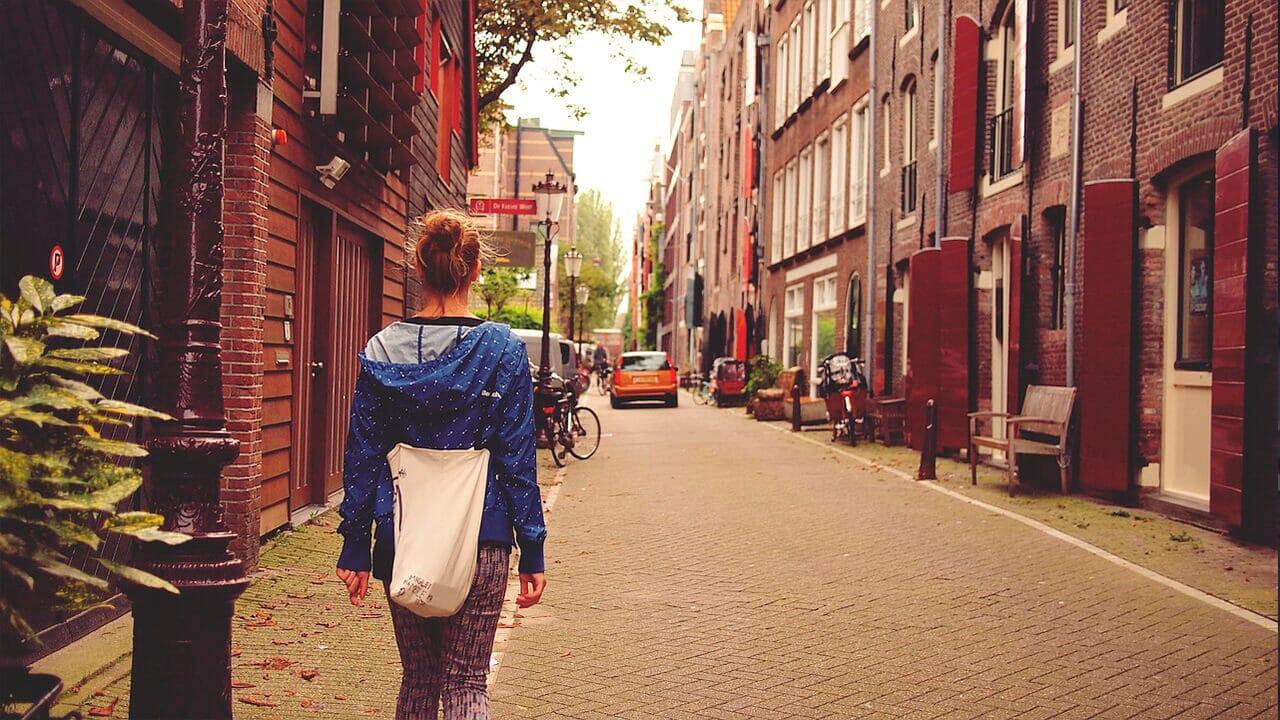 Amsterdam, Paises Bajos. Roaming gratis europa