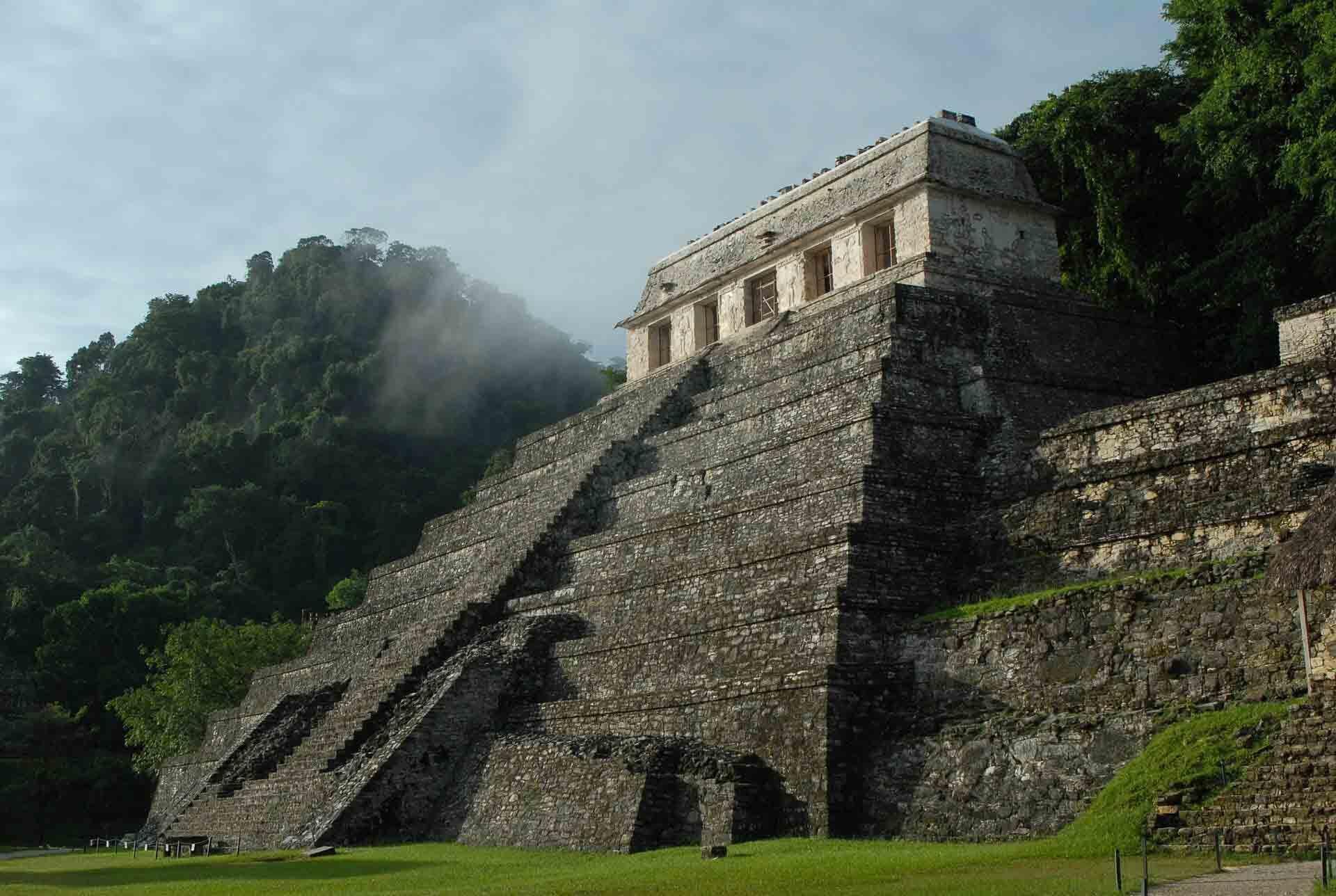 roaming mexico