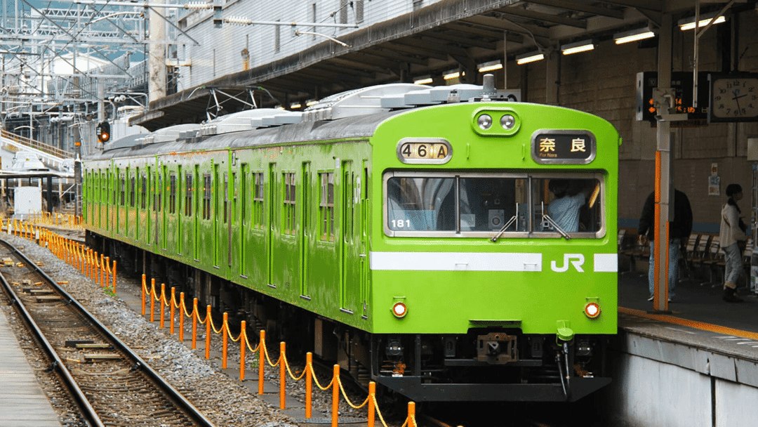 holafly tren japon