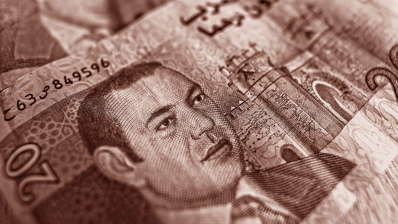 Dónde Cambiar Euros Por Dirhams En Marruecos El Viajero De Holafly