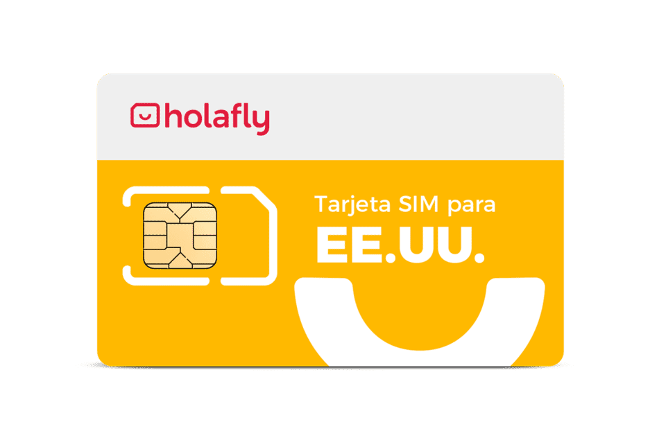 Si viajas a Estados Unidos con Movistar vas a volver con una factura de roaming desagradable. La mejor alternativa es una SIM de datos