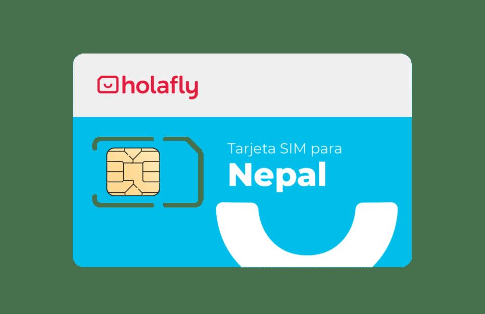 Si viajas a Nepal sin una SIM de datos pagarás 180 euros por sólo 10 MB