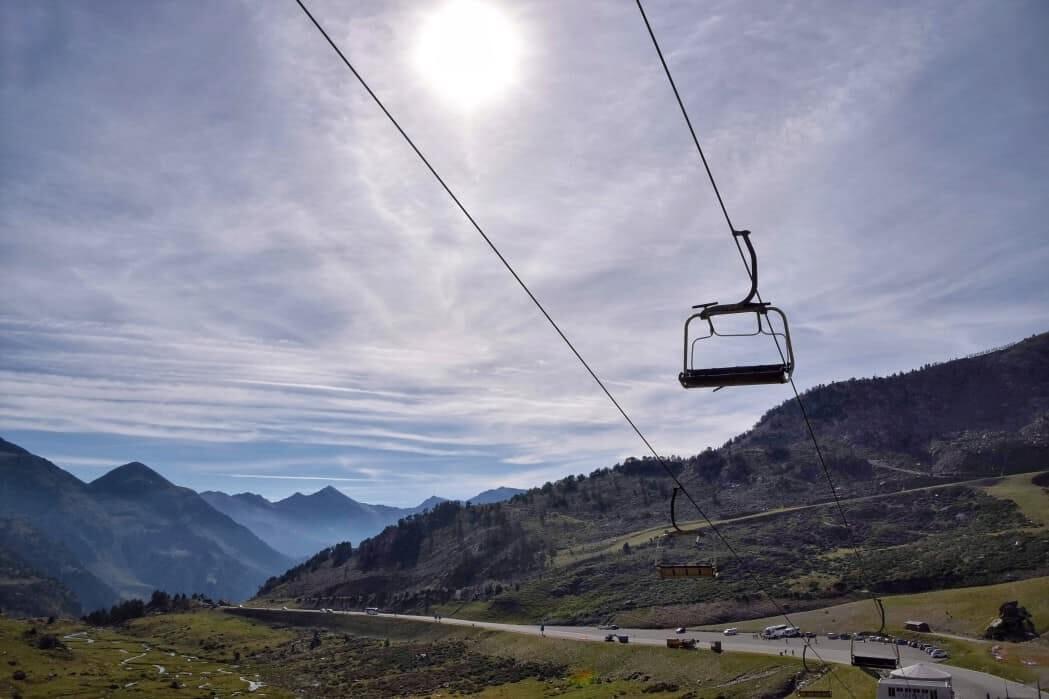 Guia de viaje a Andorra