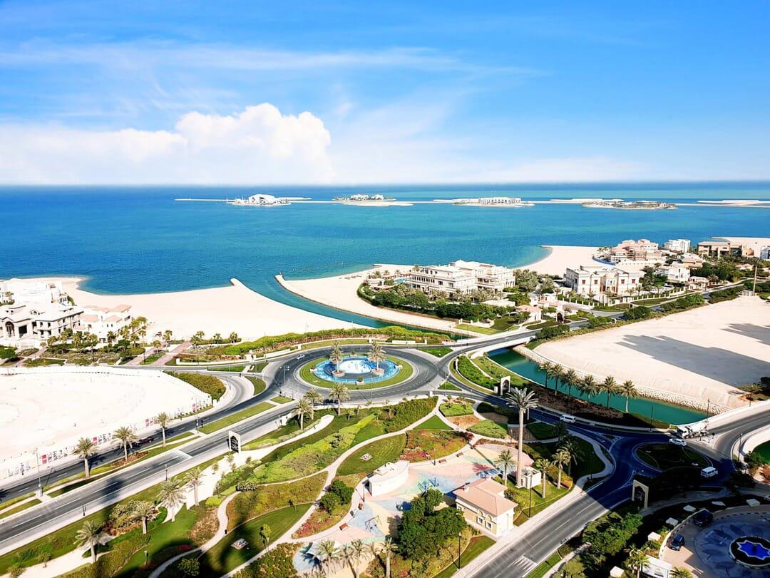 roaming qatar