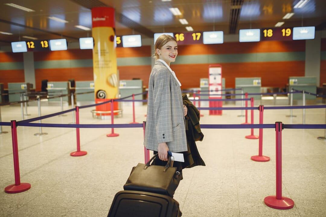 Qué llevar en la maleta a Nueva York