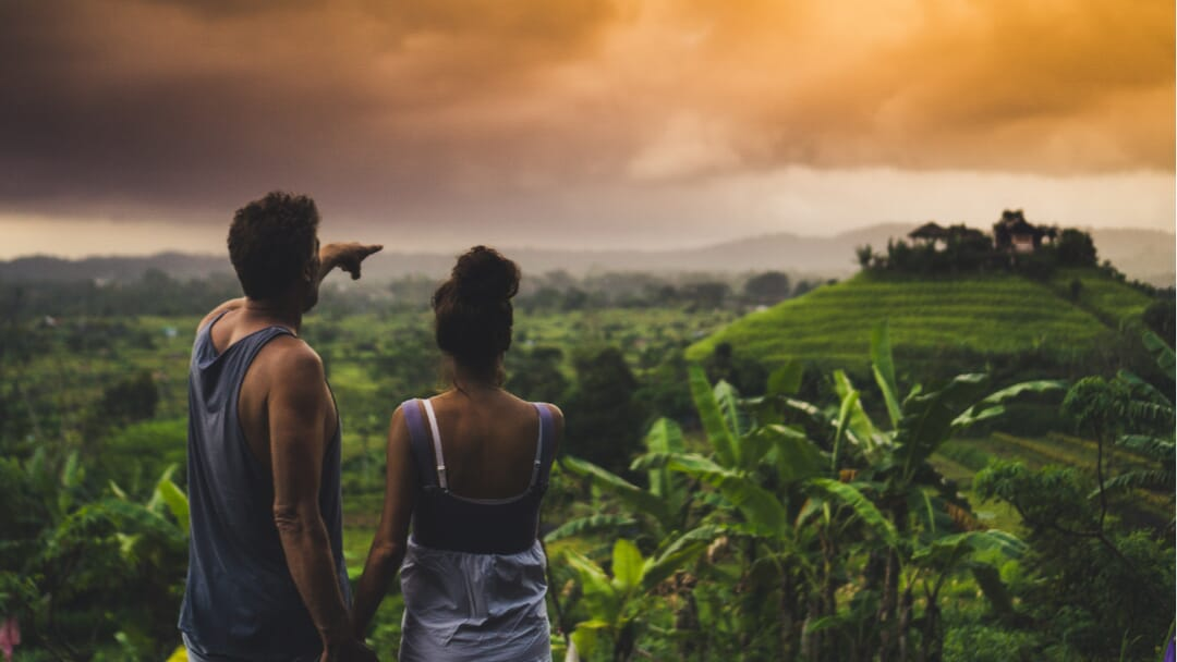 Villa sidemen indonesia roaming