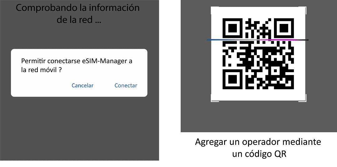 eSIM Google Pixel