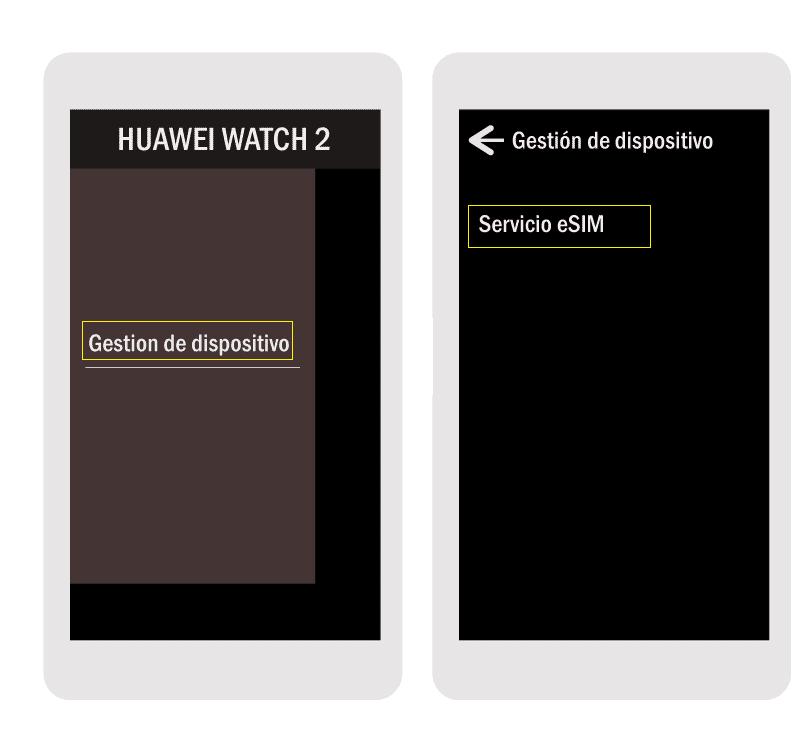 Huawei Wear OS