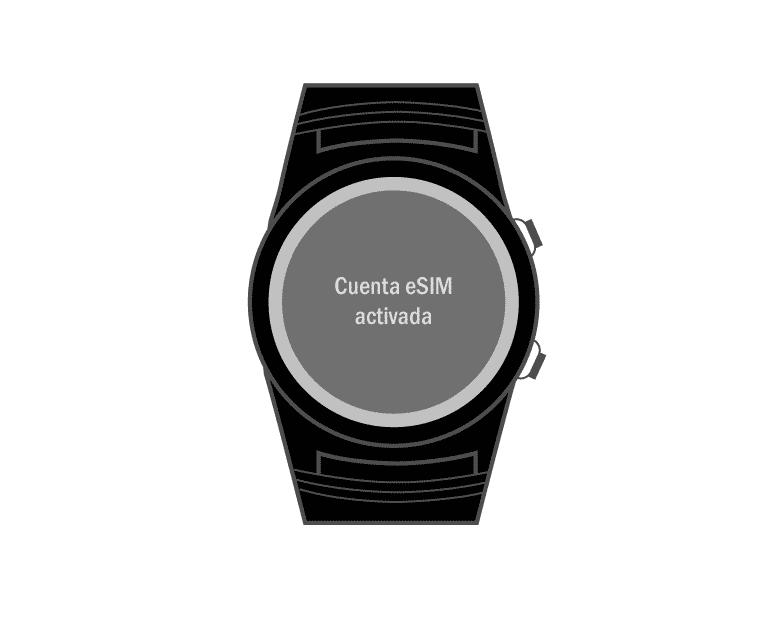 Kopplung Smartphone und Watch2
