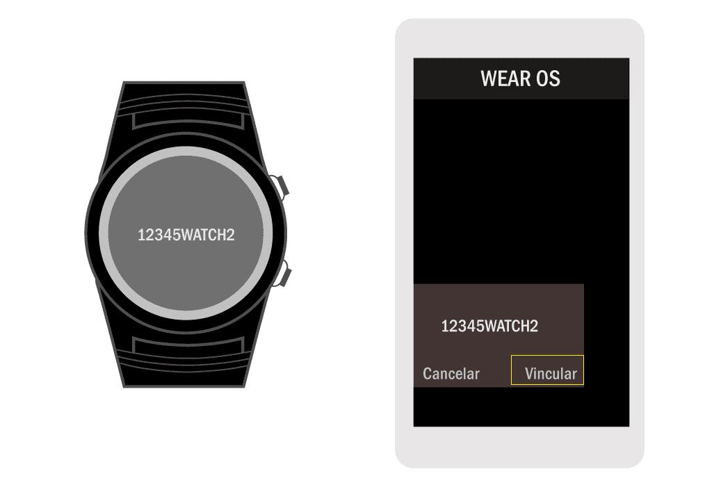 eSIM einrichten Huawei Watch2