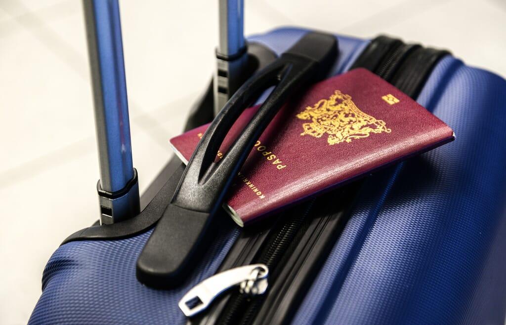 Packliste für Peru
