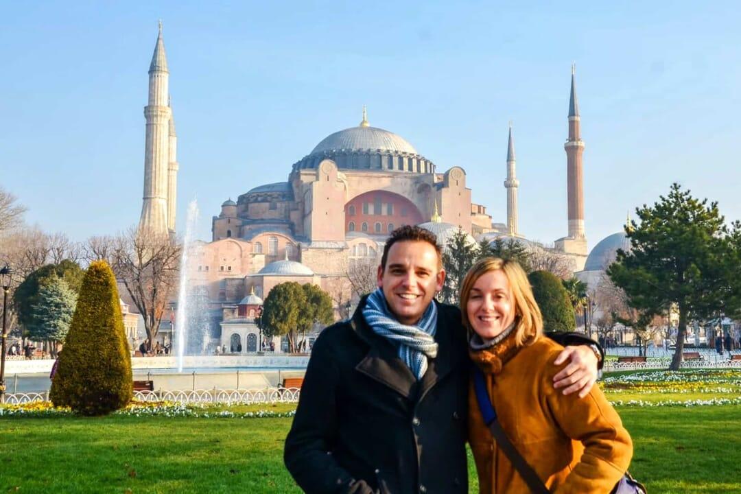 Blog Chavetas en Turquía