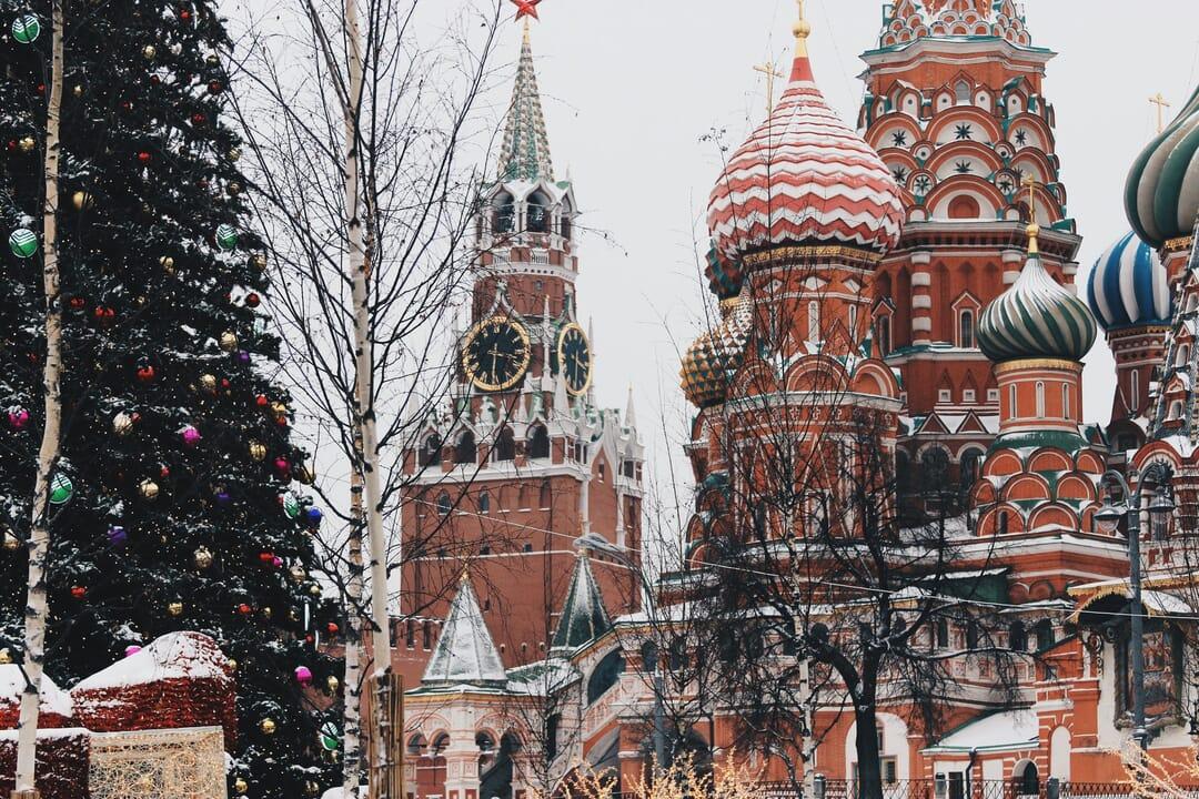 Moscu (Rusia)