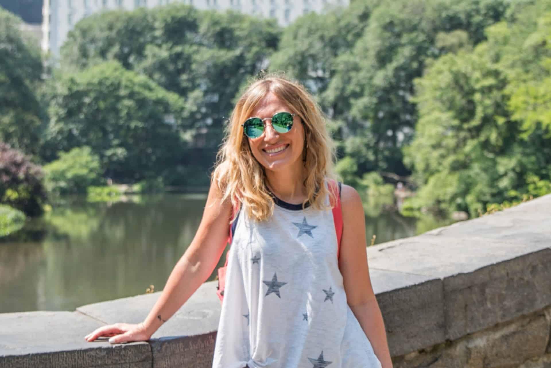 Guía De Viaje A Nueva York Sandra Mariages Voyanyc