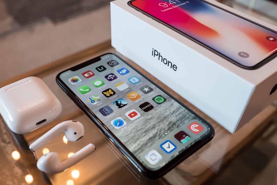 iphone con esim dual sim