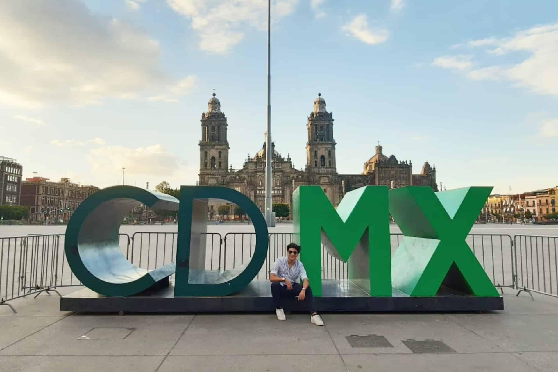 Ciudad de Mexico, CDMX
