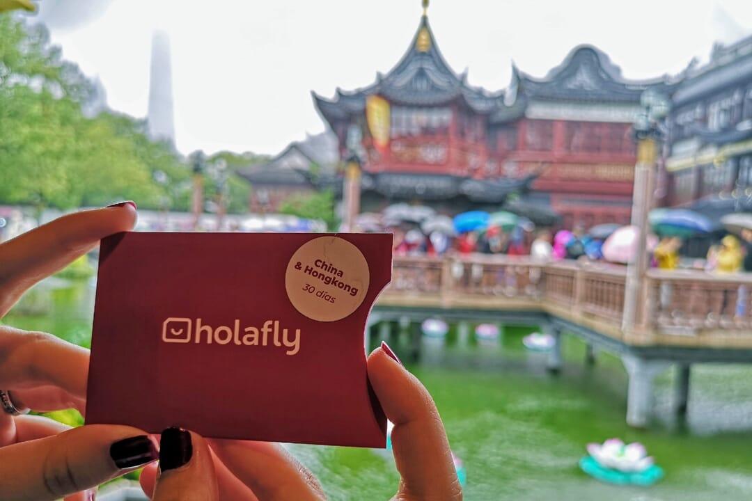 Aprendizaje Viajero, Shanghai