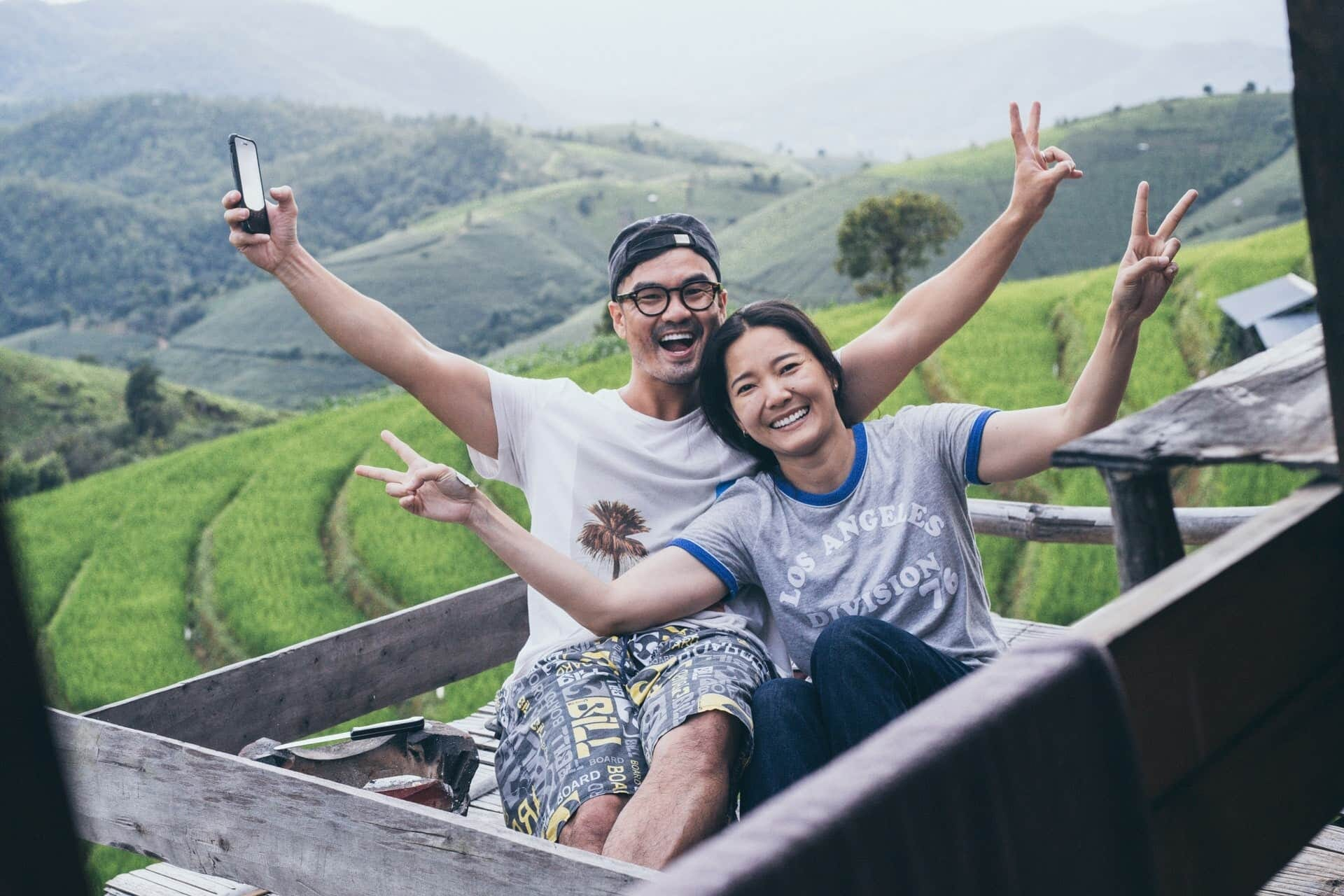 Lleva tu SIM para Singapur para ser un nómada digital