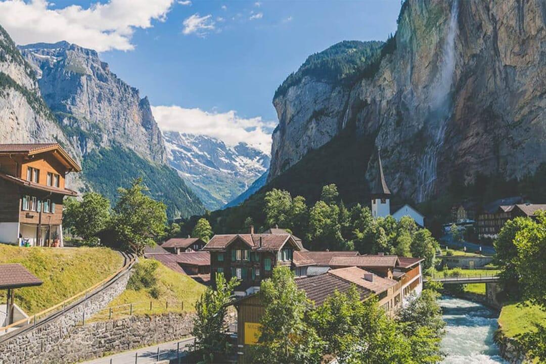 Roaming en suiza para internet y llamadas