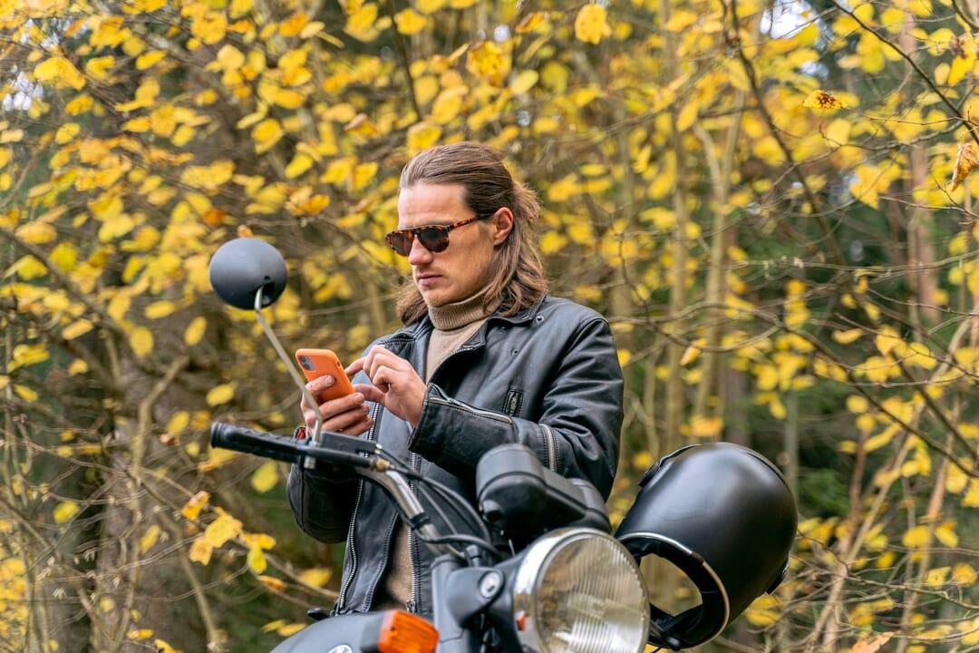 Viaja a Serbia en moto con una tarjeta SIM
