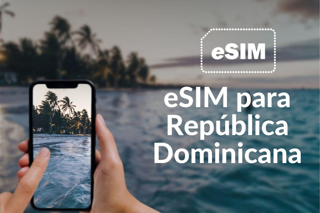 esim republica dominicana punta cana